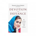 Devotion and Defiance Book Cover