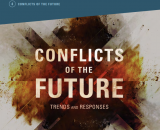 Conflicts of the Future: Trends & Responses Building Peace Forum