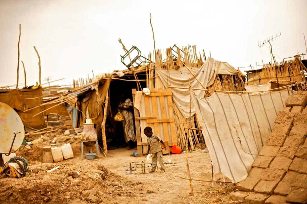 The Locust Effect Andy Blum Building Peace Alliance for Peacebuilding